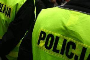 Oficer policji postrzeli� si� w palec. Ma dyscyplinark�