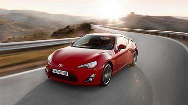 Toyota rozpoczyna wyprzedaż rocznika 2014