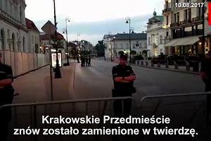 """""""W minutę"""": 10 sierpnia 2017 roku"""