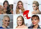 Kobieta Roku Glamour - najpi�kniejsze fryzury i makija�e