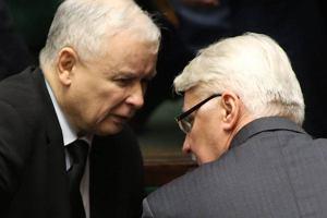 Waszczykowski daje Tuskowi ultimatum: Ma czas do maja, by zmienić stosunek do nas