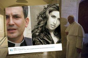 """Finanse Watykanu poza kontrolą, papież Franciszek był nielegalnie nagrywany. """"La Repubblica"""" publikuje fragmenty książki """"Chciwość"""""""