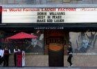 Zelda Williams, Jimmy Kimmel, nawet prezydent Obama. Rodzina i przyjaciele wspominaj� Robina Williamsa