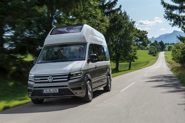 Nowy Volkswagen wyjedzie z polskiej fabryki!