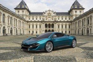 Torino Design ATS Wild Twelve | Długa nazwa mocnej hybrydy