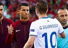 Euro 2016. Portugalia - Austria. Czy Cristiano Ronaldo znów rozczaruje?