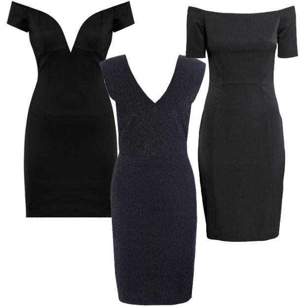 a85c50fd1 Sylwester: koktajlowe sukienki do 150 zł