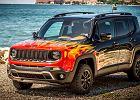 Jeep i Harley łączą siły | Renegade z piekła rodem