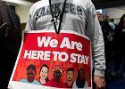 USA deportują. Nawet Polaka, który mieszka tam od 40 lat