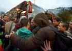 Po atakach w Pary�u Francja deklaruje: dotrzymamy swoich zobowi�za� wobec uchod�c�w