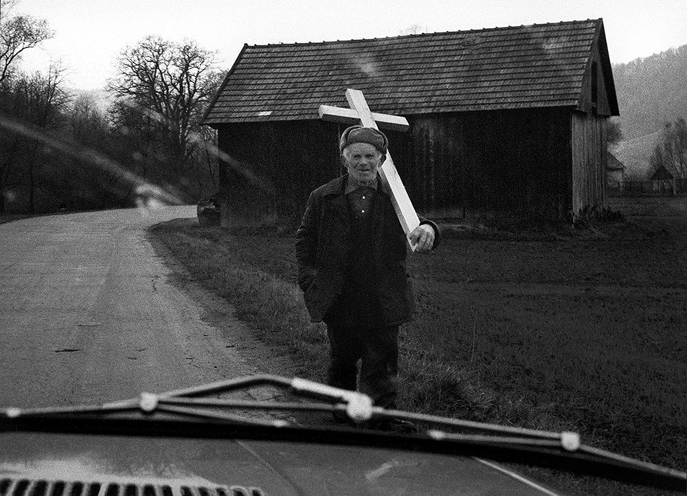 Witowice Dolne 1976