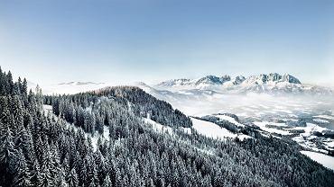 Wilder Kaiser, Kitzbühel