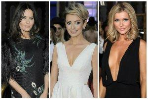 Joanna Krupa, Dorota Gardias czy Joanna Horody�ska? Kt�ra gwiazda wygl�da�a najlepiej na imprezie Playboya? [SONDA�]