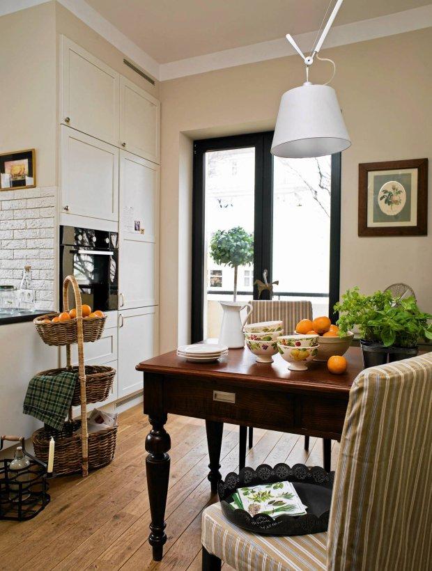 Kolory ścian do białych mebli kuchennych  zdjęcie nr 8 -> Kolor Kuchni Do Bialych Mebli