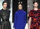 Trendy jesień-zima 2012/2013: Wzory i kolory