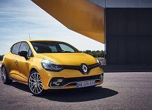 Renault Clio R.S. | 2 silniki i 3 różne zawieszenia