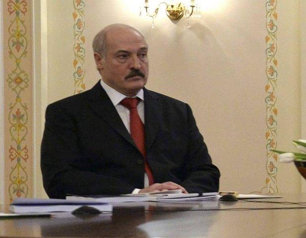 Prezydent Bia�orusi Alaksandr �ukaszenka