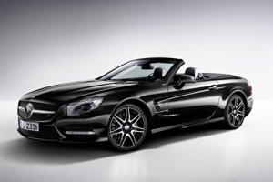 Mercedes SL 400 | Nowe serce roadstera