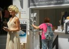 Do widzenia Marilyn Monroe! Sukces wystawy, będzie muzeum?
