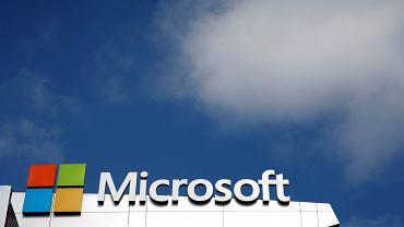 Microsoft i chmura