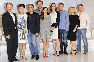 Spotkanie z aktorami serialu Chirurdzy