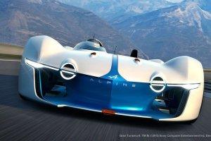 Alpine Vision Gran Turismo | Znowu w prawdziwym �wiecie
