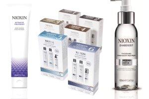 Piel�gnacja latem. Kosmetyki NIOXIN dla w�os�w i sk�ry g�owy