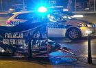 Polska w czołówce najbardziej niebezpiecznych dróg w Europie. Krwawy bilans ostatniego roku