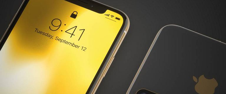 iPhone XI? iPhone 9? Oto wszystko, co wiemy na temat następcy iPhone'a X