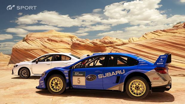 Gran Turismo Sport - powrót klasyka