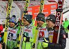 Skoki narciarskie. Moc drużyny w Zakopanem