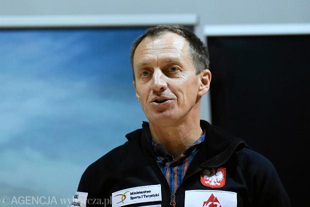 Himalaista Denis Urubko: - Będę żołnierzem na polskiej zimowej wyprawie na K2