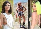 Gwiazdy, blogerki i Aniołki Victoria's Secret na Coachella 2017. Prawie nago