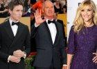 Eddie Redmayne, Michael Keaton i Reese Witherspoon