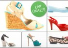 Wyprzedaż w salonach i sklepie online Bayla - zapoluj na letnie buty w promocyjnej cenie!