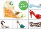 Wyprzeda� w salonach i sklepie online Bayla - zapoluj na letnie buty w promocyjnej cenie!