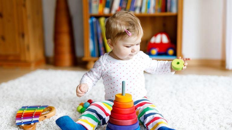 Jak wybierać zabawki dla dzieci?