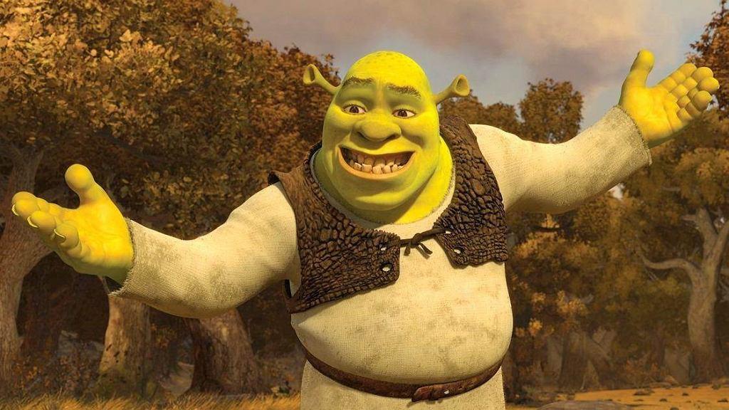 Shrek / Shrek