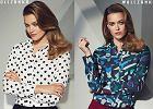 Jesienna kolekcja koszul damskich Wólczanka: focus na wzór!