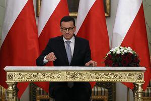 Mateusz Morawiecki ucina spekulacje, sprzeda wszystkie swoje akcje banku BZ WBK