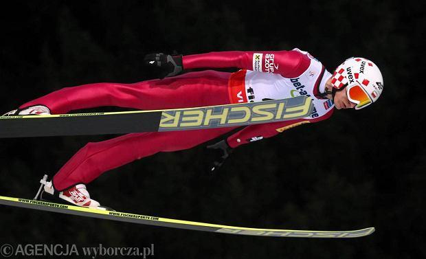 Zdjęcie numer 3 w galerii - Skoki narciarskie w Predazzo. Prognoza pogody na zawody Pucharu Świata