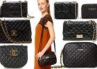 Dro�ej taniej: pikowana torebka Chanel