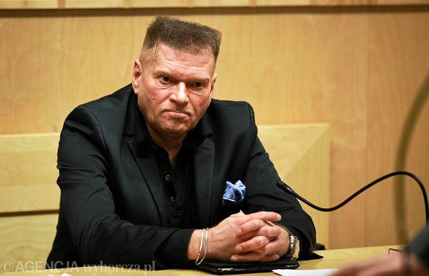 Rutkowski zap�aci 50 tys. za akcj� przed kamerami TVN