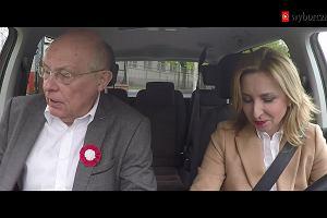 Crash test: Polityczne résumé minionego tygodnia w rozmowie z Dominiką Wielowieyską prezentuje Marek Borowski