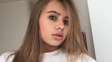 Oliwia Bieniuk zmieniła fryzurę