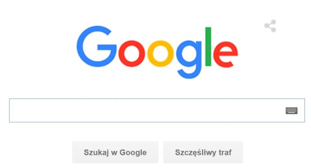 Historia logo Google - jest kolejna zmiana