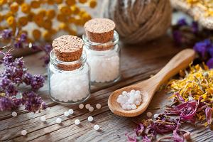 Na czym polega homeopatia?