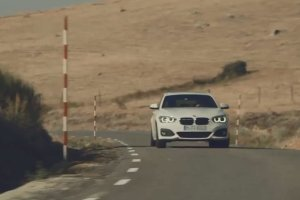 Wideo | Przewidujący automat BMW