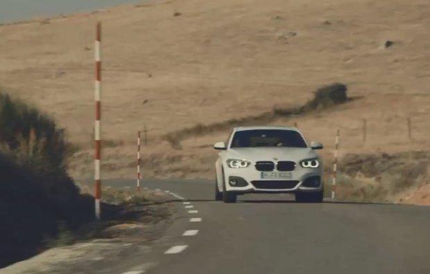 Wideo | Przewiduj�cy automat BMW
