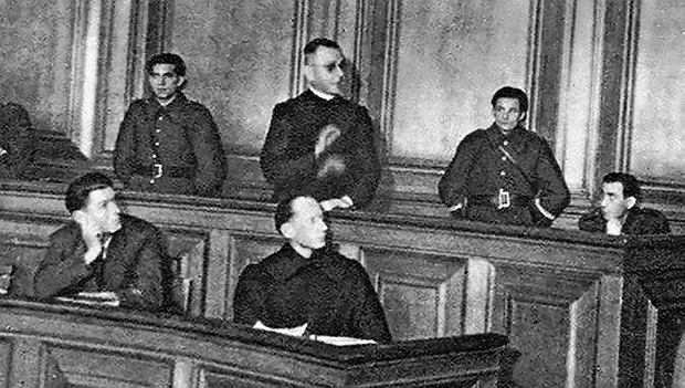 Carl Splett: wojenny biskup Gdańska. Historia okupacyjna